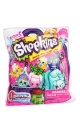 Shopkins - Фольгированный пакетик с 1 героем